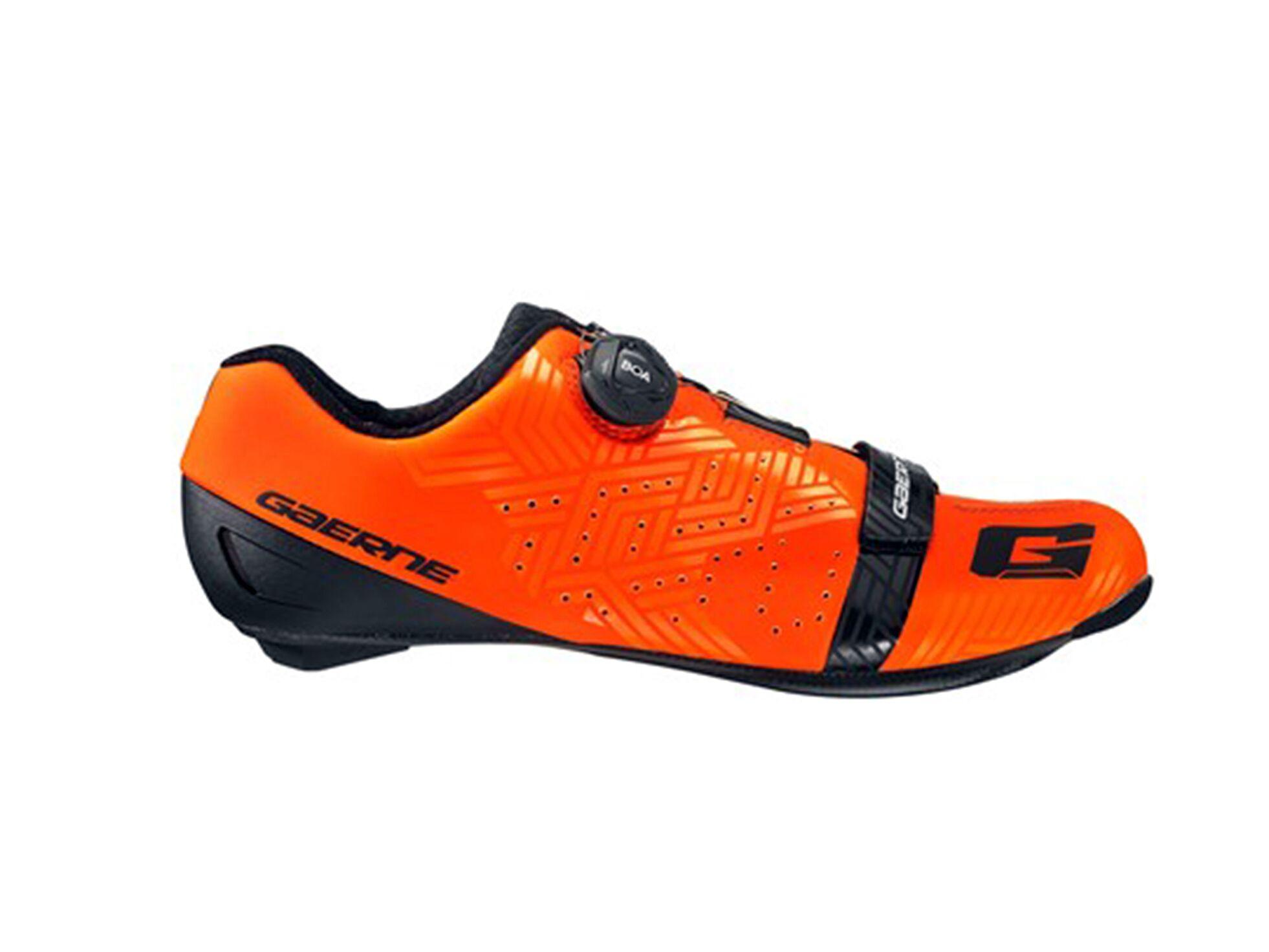 Gaerne Volata Carbon 2020 karbon országúti kerékpáros cipő